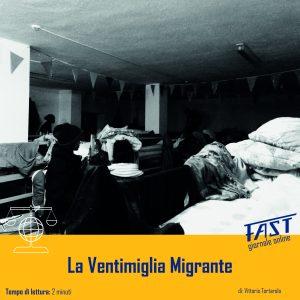 La Ventimiglia Migrante