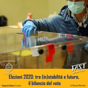 Elezioni 2020: tra (in)stabilità e futuro, il bilancio del voto