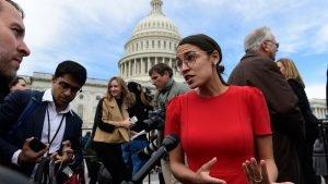 Perché Alexandria Ocasio-Cortez è il futuro degli USA