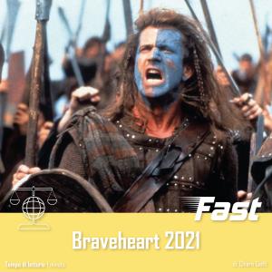 Braveheart 2021