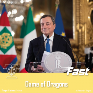 Games of Dragons