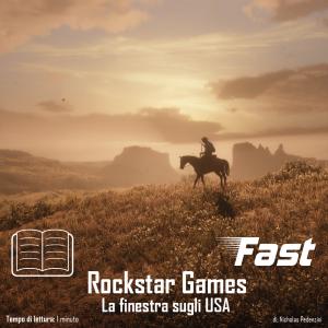 Rockstar Games: la finestra sugli USA