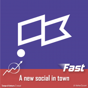 A new social in town