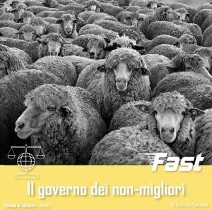 Il governo dei non-migliori