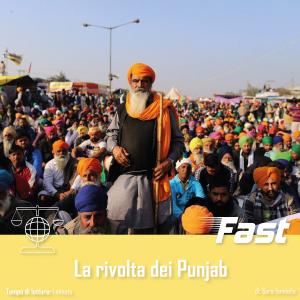 La rivolta dei Punjab