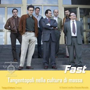 Tangentopoli nella cultura di massa