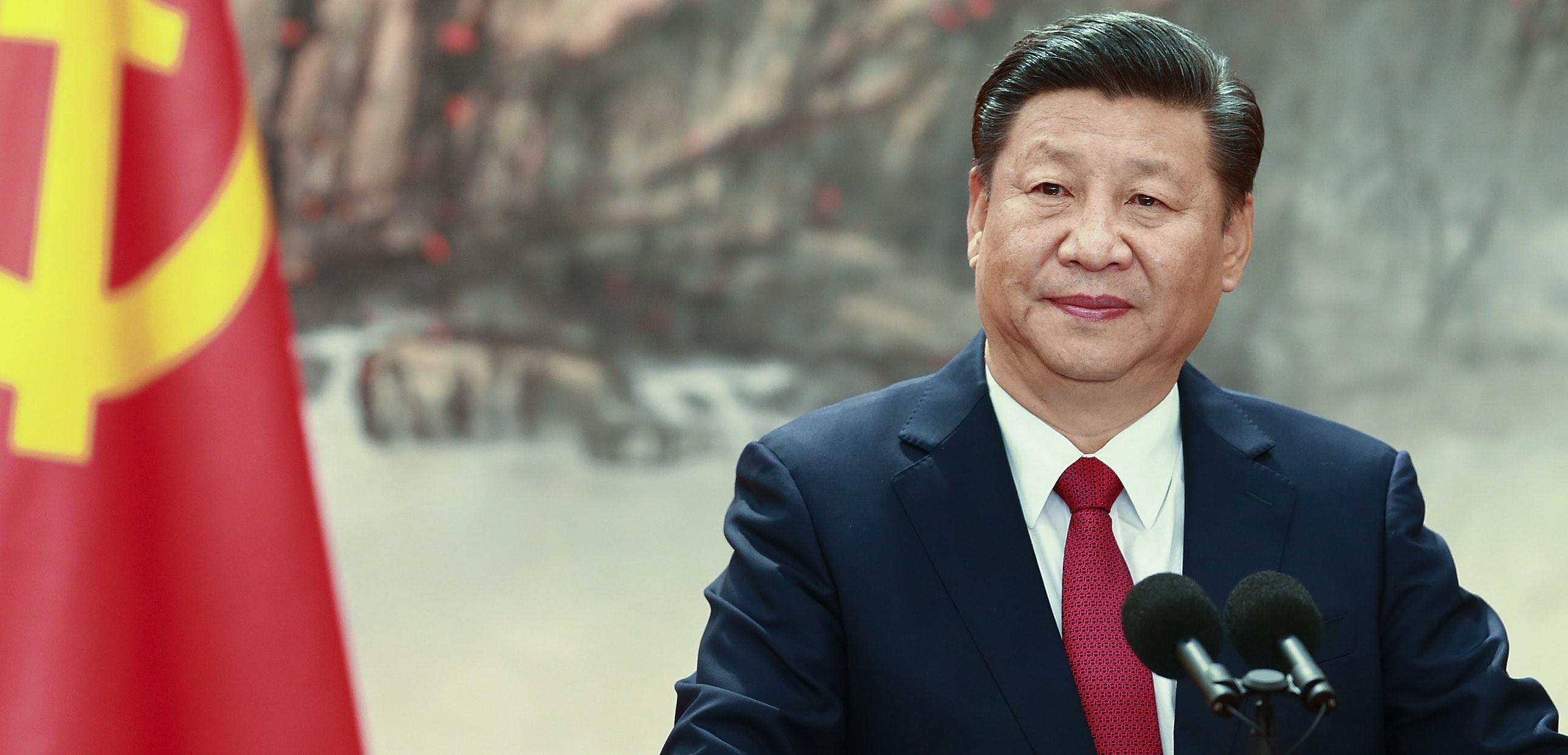 Il futuro di Xi