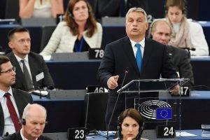 Ciao ciao Orbán
