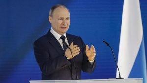 Russia: Putin e la linea rossa