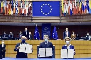 Tra luci ed ombre UE, quale futuro?
