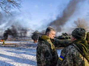 Russia vs Ucraina: nuovo conflitto o semplice propaganda?