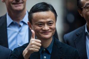 Il caso Jack Ma