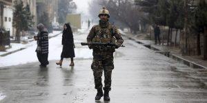 Fine della guerra o fine dell Afghanistan?