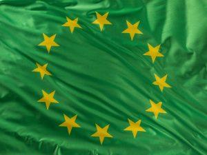 UE, obiettivo zero CO2