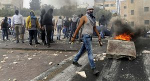 Gerusalemme: cosa succede?