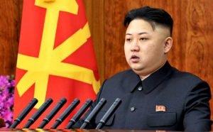 Kim, non premere quel bottone