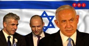 Netanyahu: 12 anni premier