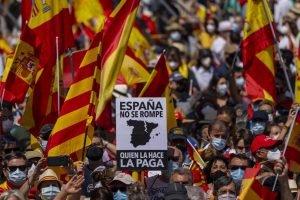 Catalogna: perdono e tradimento