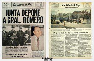 Exporting Democracy: El Salvador, 1979