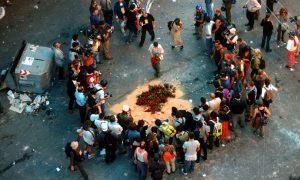Non un martire, non un terrorista, non un eroe: Carlo era uno di noi