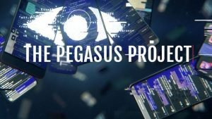 Pegasus Project e lo spionaggio del futuro