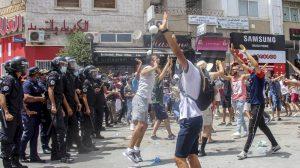 Terremoto tunisino: colpo di Stato?