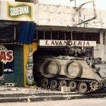 USA – Exporting Democracy: Panama