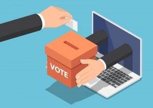 Esperimenti di democrazia elettronica