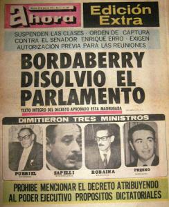 Exporting Democracy: Uruguay