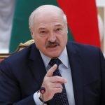 La Bielorussia provoca l'Unione Europea